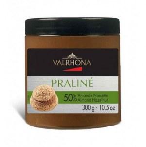 Valrhona Praliné 50% amandes noisettes