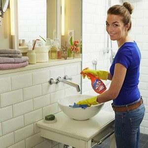 Bad- und Küchen-Reiniger Mr Muscle®