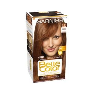 Belle Color - IL CASTANO AMBRATO 6.35 Garnier