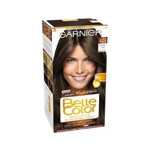 Belle Color - IL CASTANO LUCE 4.03 Garnier