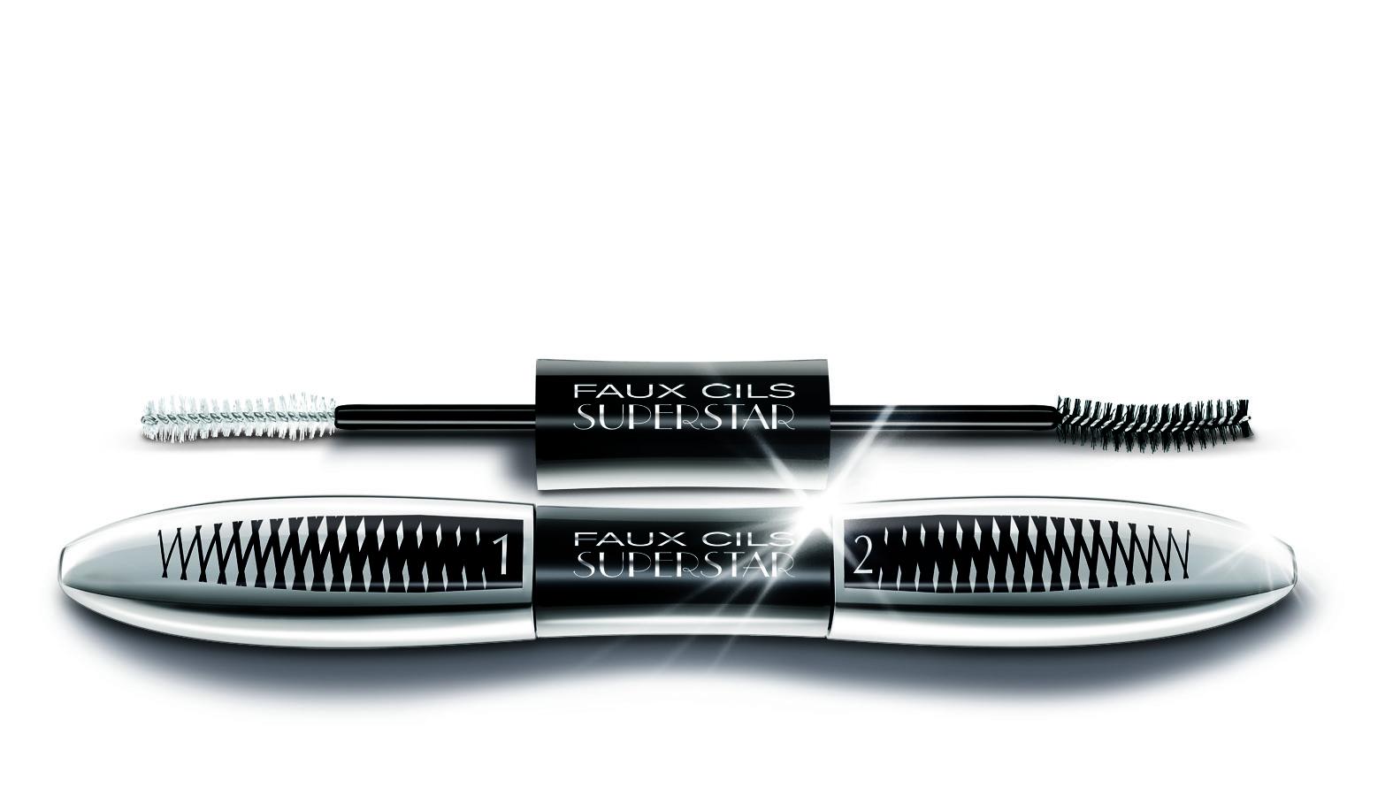 Mascara Faux Cils Superstar, L'Oréal Paris - Avis et Tests ...