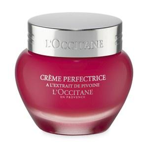 Scopri la Crema Perfezionatrice Pivoine Sublime di L'Occitane en Provence L'Occitane en Provence