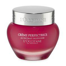 Crème Perfectrice Pivoine Sublime