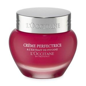 L'OCCITANE Crème Perfectrice Pivoine Sublime