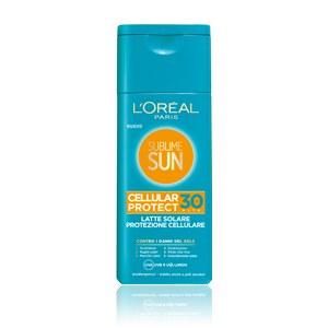 Sublime Sun Cellular Protect IP 30 L'Oréal Paris
