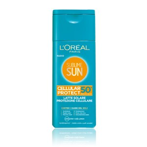 Sublime Sun Cellular Protect IP 50 L'Oréal Paris