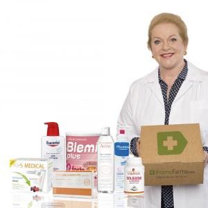 Opiniones Tu parafarmacia online PromoFarma
