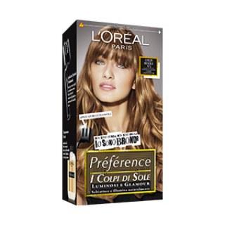 Préférence - I colpi di sole N°3 biondo scuro L'Oréal Paris