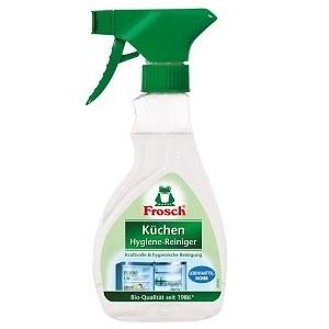Frosch Küchen Hygiene-Reiniger Frosch