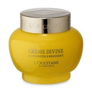 Immortelle Crème Divine L'OCCITANE en Provence