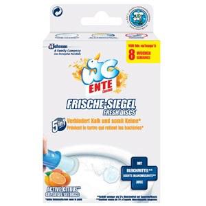 WC-Ente® Frische-Siegel Active Citrus* WC-Ente®