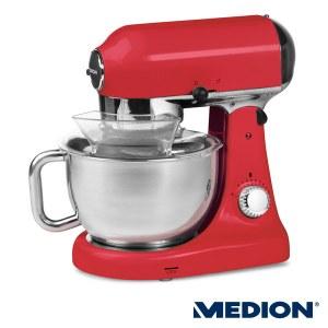 Premium Küchenmaschine von MEDION MEDION®