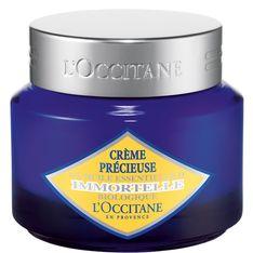 Crème Précieuse Immortelle