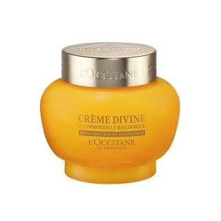 L'OCCITANE Crème Divine Texture Légère SPF 20