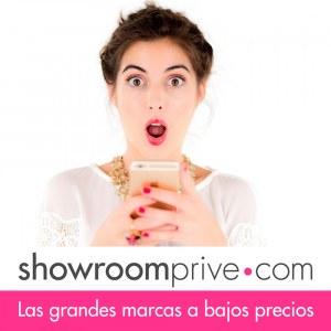 Opiniones App Showroomprivé ShowroomPrivé