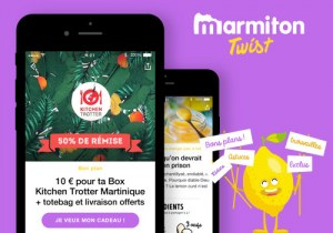 Marmiton Twist
