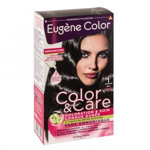 Eugène Color COLOR & CARE D'EUGENE COLOR