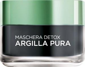 Maschere Argilla Pura L'Oréal Paris