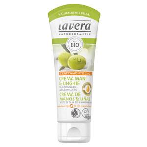 lavera crema mani & unghie trattamento 2in1 Lavera