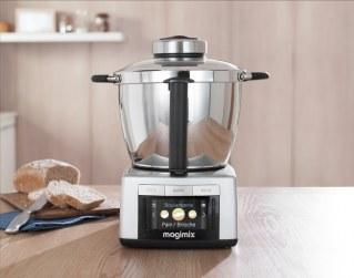 Robot Cuiseur Multifonction Cook Expert Avis Et Tests