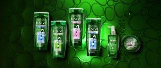 L'Oréal Paris Elseve Phytoclear - Shampooing antipelliculaire