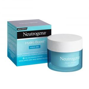 Neutrogena Hydro Boost®, Crème Aqua-gel