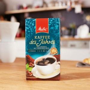 Kaffee des Jahres Melitta®