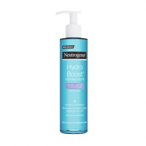 Neutrogena Hydro Boost Gelée-Lactée Démaquillante Hydratante