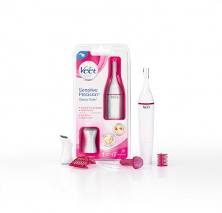 VEET VEET SENSITIVE PRECISION