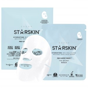 Red Carpet Ready Bio-Cellulose Mask STARSKIN
