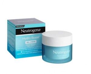 Neutrogena Neutrogena® Hydro Boost® Gel-Crème Hydratant