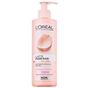 Nuova Detergenza Viso FIORI RARI L'Oréal Paris