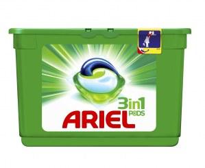 Ariel Ariel 3in1 Pods