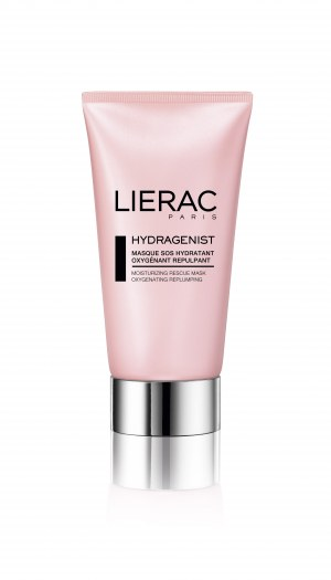Lierac HYDRAGENIST Masque SOS Hydratant Oxygénant Repulpant