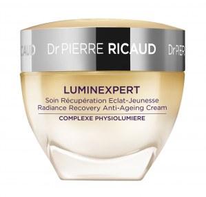 Dr. Pierre Ricaud LUMINEXPERT - Soin Récupération Eclat-Jeunesse