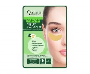 Qiriness Wrap Yeux Hyal-Eclat