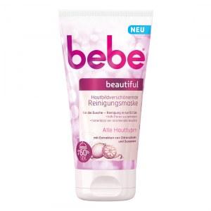 bebe® beautiful Hautbildverschönernde Reinigungsmaske bebe®