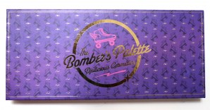 Djulicious Bomber's palette Bright