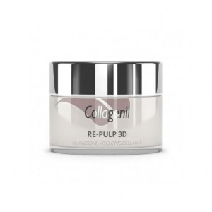 Re-Pulp 3D Collagenil