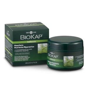 Maschera Nutriente Riparatrice BioKap