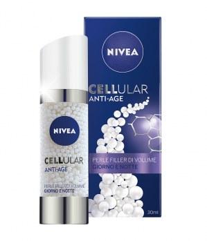 Nivea Cellular Filler di Volume Nivea