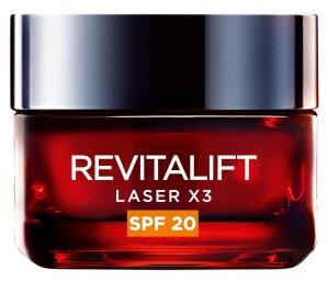 REVITALIFT LASER X3 SPF20 L'Oréal Paris