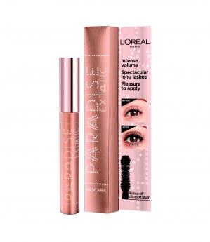 Paradise Extatic / Mascara Produkttest L'Oréal Paris