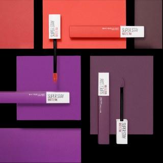 Super Stay Matte Ink Produkttest Maybelline New York
