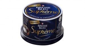 Bresse bleu Le Bresse Bleu Suprême