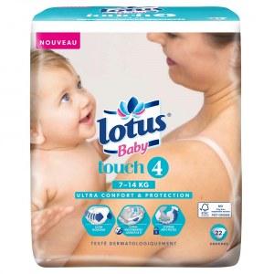 Couches Lotus Baby Touch Lotus Baby Avis Et Tests Internautes