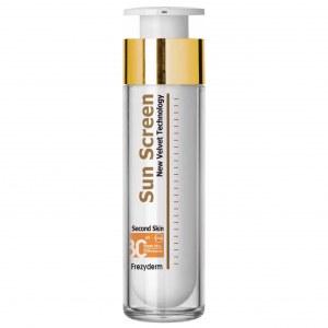 Sunscreen Velvet SPF 30 FrezyDerm