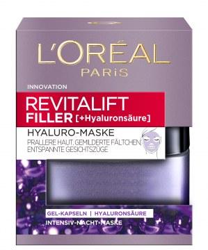 Revitalift Filler Hyaluro-Maske L'Oréal Paris