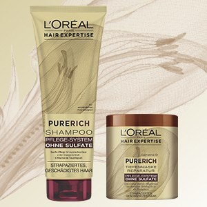 Hair Expertise Pure Rich L'Oréal Paris