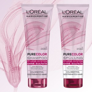 Hair Expertise Pure Color L'Oréal Paris